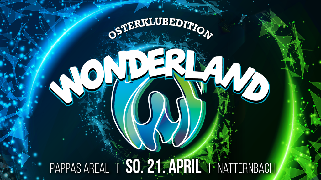 Wonderland-OsterKlubEdition